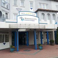 Konferenz Frankfurt-Rodgau
