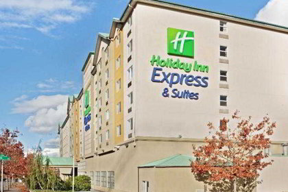 Holiday Inn Express Hotel & Suites ...