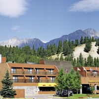 Sawridge Inn & Conference Centre Jasper