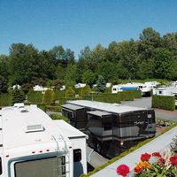 Burnaby Cariboo RV Park & Campground
