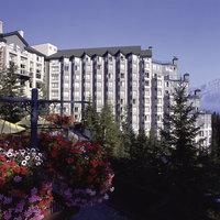 Rimrock Resort