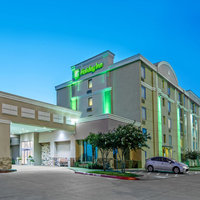 Holiday Inn DFW Airport Area West