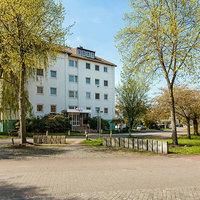 Novum Hotel Garden Bremen