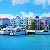 Harborside Resort