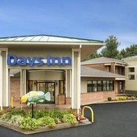 Days Inn by Wyndham Weldon Roanoke Rapids