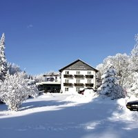 Hotel Winterberg Resort