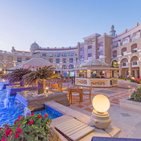 SUNRISE Grand Select Romance Resort Sahl Hasheesh