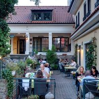 Best Western Brenner'scher Hof