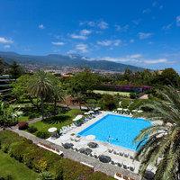 Hotel Taoro Garden