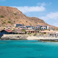 Marine Club Beach Resort