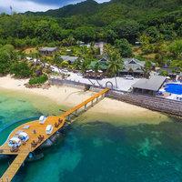 The Coco de Mer Hotel & Black Parrot Suites