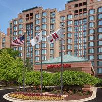 Marriott Suites Chicago O'Hare