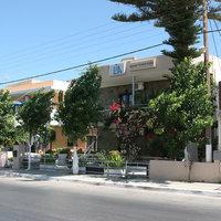 Hotel Koukouras & Lia Apartments
