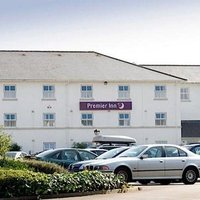 Premier Inn Cheltenham Central West/A40