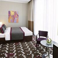 Mercure Hotel MOA Berlin