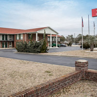 Econo Lodge Crystal Coast