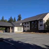 Best Western Mt. Hood Inn