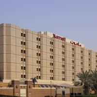 Riyadh Marriott