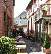 Kulturbrauerei Heidelberg