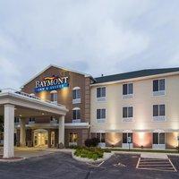 Baymont Inn & Suites Waterford/Burlington
