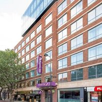 Premier Inn London St. Pancras