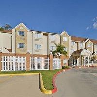 Americas Best Value Inn & Suites - Lake Charles / I-210 Exit 5