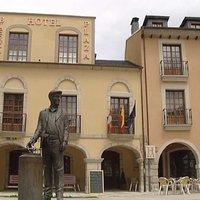 Bierzo Plaza