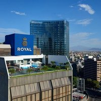 BEST WESTERN Royal Zona Rosa