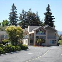 Days Inn Redwood City