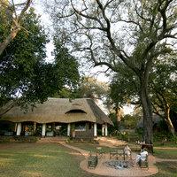 Imbabala Lodge