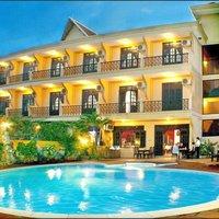 Hoi An Memority Villas & Spa