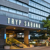 TRYP by Wyndham San José Sabana