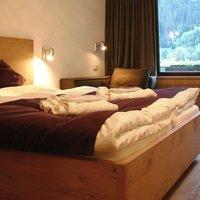 Montafon Lodge und SPA Hotel Lucas