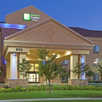 Holiday Inn Express Hotel & Suites Clovis - Fresno Area