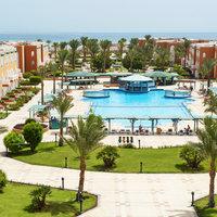 Sunrise Select Garden Beach Resort Hurghada