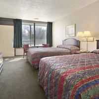Super 8 Motel - Port Allen/West Baton Rouge Area