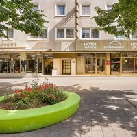 Novum Hotel Ambassador Essen