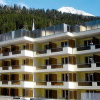 Spengler Hostel Davos