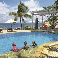 Tauchbasis - Tauch Terminal Resort