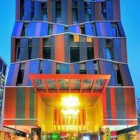 Hotel Citrus Sukhumvit 13 by Compass Hospitality