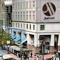 Marriott Philadelphia Downtown