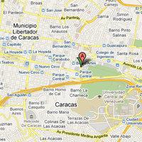 Alba Caracas