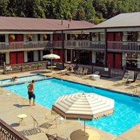 Magnuson Hotel Great Smokies Inn