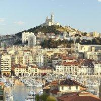 InterContinental Marseille - Dieu