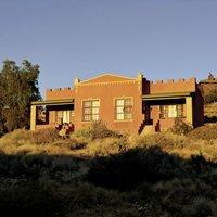 Desert Horse Inn & Eagles Nest Chalets