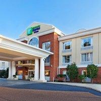 Holiday Inn Express & Suites Dillsboro - Western Carolina