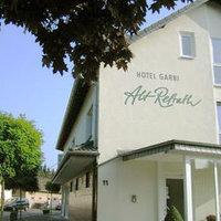 Hotel Garni Alt Refrath