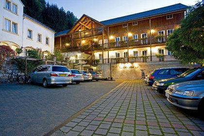 Erbgericht Bad Schandau