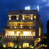 Hotel JC Castle