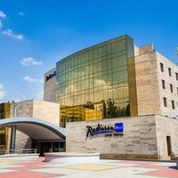 Radisson Blu Yerevan